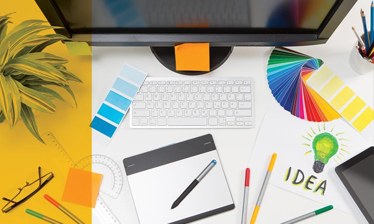 Idealne boje web sajta