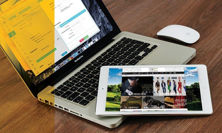 Web sajt prilagođen mobilnim uređajima